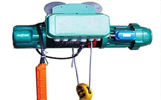 Wire rope hoist use restricted area, we need to pay attention to