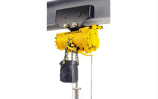 Explosion-proof chain hoist three major inspections do not know how much you know